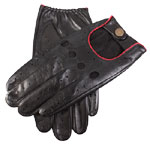 Dents Mens Touchscreen Driving Glove