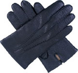Dents Mens Hand Sewn Leather Glove with