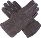 Dents Ladies Hand Sewn Lambskin Glove Ma