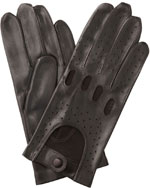 Southcombe Ladies Leather Driving Glove