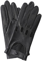 Southcombe Leather Driving Glove Ladies