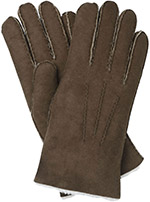 Southcombe Mens Classic Sheepskin Glove