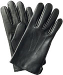 Southcombe Mens Silk Lined Leather Glove