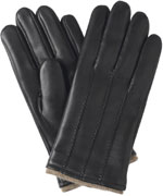 Southcombe Men s Parallel Point Leather